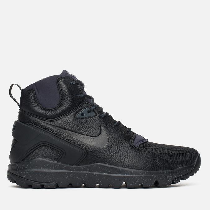 Nike ACG Koth Ultra Mid Men's Sneakers Black/Anthracite