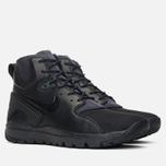 Мужские зимние кроссовки Nike ACG Koth Ultra Mid Black/Anthracite фото- 1