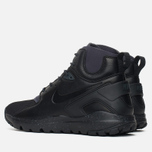 Мужские зимние кроссовки Nike ACG Koth Ultra Mid Black/Anthracite фото- 2