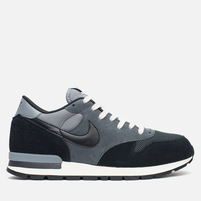 Мужские кроссовки Nike Air Epic QS Anthracite/Black/Cool Grey