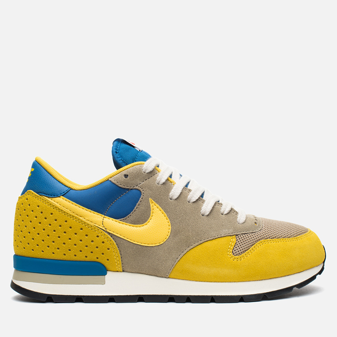 Мужские кроссовки Nike Air Epic QS Bamboo/Blue/Vivid Sulfur