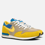 Мужские кроссовки Nike Air Epic QS Bamboo/Blue/Vivid Sulfur фото- 1