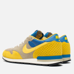Мужские кроссовки Nike Air Epic QS Bamboo/Blue/Vivid Sulfur фото- 2