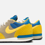 Мужские кроссовки Nike Air Epic QS Bamboo/Blue/Vivid Sulfur фото- 7