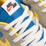 Мужские кроссовки Nike Air Epic QS Bamboo/Blue/Vivid Sulfur фото- 5