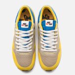 Мужские кроссовки Nike Air Epic QS Bamboo/Blue/Vivid Sulfur фото- 4