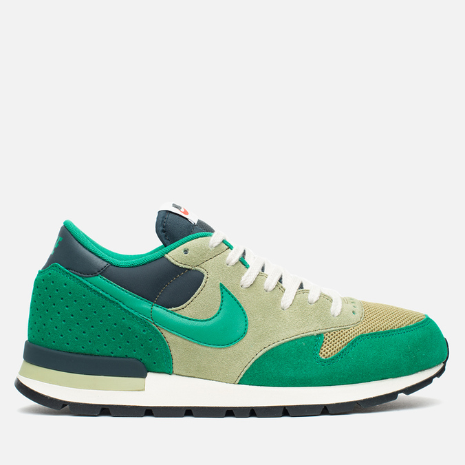 Мужские кроссовки Nike Air Epic QS Dark Sage/Lucid Green