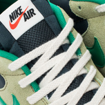 Мужские кроссовки Nike Air Epic QS Dark Sage/Lucid Green фото- 6