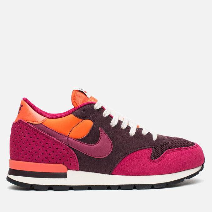 Мужские кроссовки Nike Air Epic QS Deep Burgundy/Orange/Dark Fireberry