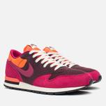 Мужские кроссовки Nike Air Epic QS Deep Burgundy/Orange/Dark Fireberry фото- 1