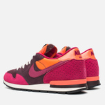 Мужские кроссовки Nike Air Epic QS Deep Burgundy/Orange/Dark Fireberry фото- 2