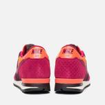 Мужские кроссовки Nike Air Epic QS Deep Burgundy/Orange/Dark Fireberry фото- 3