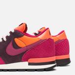 Мужские кроссовки Nike Air Epic QS Deep Burgundy/Orange/Dark Fireberry фото- 7
