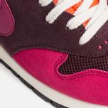 Мужские кроссовки Nike Air Epic QS Deep Burgundy/Orange/Dark Fireberry фото- 6