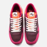 Мужские кроссовки Nike Air Epic QS Deep Burgundy/Orange/Dark Fireberry фото- 4