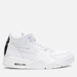 Мужские кроссовки Nike Air Flight 89 LE QS White фото- 0