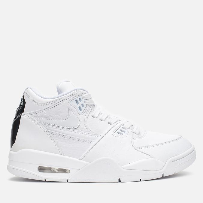 Мужские кроссовки Nike Air Flight 89 LE QS White
