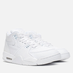 Мужские кроссовки Nike Air Flight 89 LE QS White фото- 1