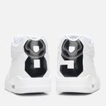 Мужские кроссовки Nike Air Flight 89 LE QS White фото- 3