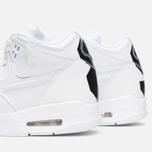 Мужские кроссовки Nike Air Flight 89 LE QS White фото- 5