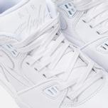 Мужские кроссовки Nike Air Flight 89 LE QS White фото- 6
