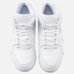 Мужские кроссовки Nike Air Flight 89 LE QS White фото- 4