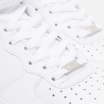 Nike Air Force 1 Mid Men's Sneakers White photo- 5