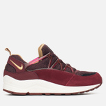 Мужские кроссовки Nike Air Huarache Light Deep Burgundy/Gold фото- 0