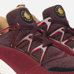 Мужские кроссовки Nike Air Huarache Light Deep Burgundy/Gold фото- 5