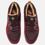 Мужские кроссовки Nike Air Huarache Light Deep Burgundy/Gold фото- 4