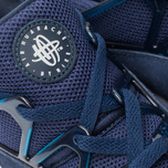 Мужские кроссовки Nike Air Huarache Light Midnight Navy/White/Wolf Grey фото- 6