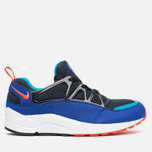Мужские кроссовки Nike Air Huarache Light OG Ultramarine Concord/Black/Team Orange фото- 0