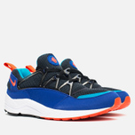 Мужские кроссовки Nike Air Huarache Light OG Ultramarine Concord/Black/Team Orange фото- 1