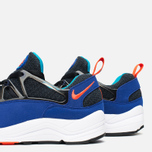 Мужские кроссовки Nike Air Huarache Light OG Ultramarine Concord/Black/Team Orange фото- 5