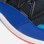 Мужские кроссовки Nike Air Huarache Light OG Ultramarine Concord/Black/Team Orange фото- 7
