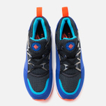 Мужские кроссовки Nike Air Huarache Light OG Ultramarine Concord/Black/Team Orange фото- 4