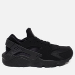 Nike Air Huarache Men's Sneakers Triple Black photo- 0