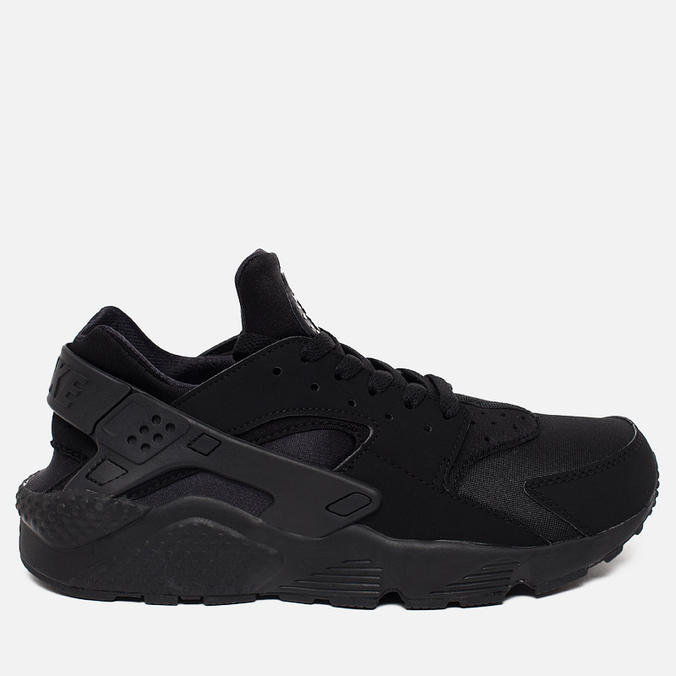 Nike Air Huarache Men's Sneakers Triple Black