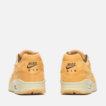 Мужские кроссовки Nike Air Max 1 Premium Leather Wheat Pack Bronze/Baroque Brown фото- 3