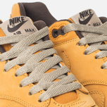 Мужские кроссовки Nike Air Max 1 Premium Leather Wheat Pack Bronze/Baroque Brown фото- 5