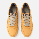 Мужские кроссовки Nike Air Max 1 Premium Leather Wheat Pack Bronze/Baroque Brown фото- 4