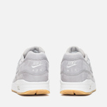 Мужские кроссовки Nike Air Max 1 LTR Premium Medium Grey/Gum фото- 3