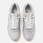 Мужские кроссовки Nike Air Max 1 LTR Premium Medium Grey/Gum фото- 4