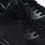 Мужские зимние кроссовки Nike Air Max 90 Mid Winter Black/Black фото- 3