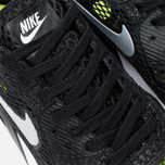 Мужские кроссовки Nike Air Max 90 Ultra Breeze Plus QS Black/White/Volt/Wolf Grey фото- 6