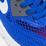Nike Air Max 90 Ultra Breeze Plus QS Men's Sneakers Racer Blue/White/Black/Dark Grey photo- 7