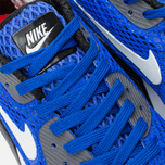 Nike Air Max 90 Ultra Breeze Plus QS Men's Sneakers Racer Blue/White/Black/Dark Grey photo- 6