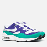 Мужские кроссовки Nike Air Max 94 Court Purple/White/Grey/Emerald Green фото- 1