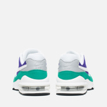 Мужские кроссовки Nike Air Max 94 Court Purple/White/Grey/Emerald Green фото- 3