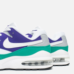 Мужские кроссовки Nike Air Max 94 Court Purple/White/Grey/Emerald Green фото- 5